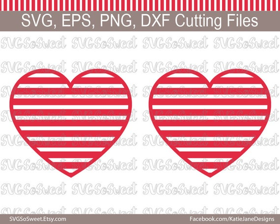 Elbow Patch svg, Striped Heart, Valentines, Long Sleeve Patch, SVG ...