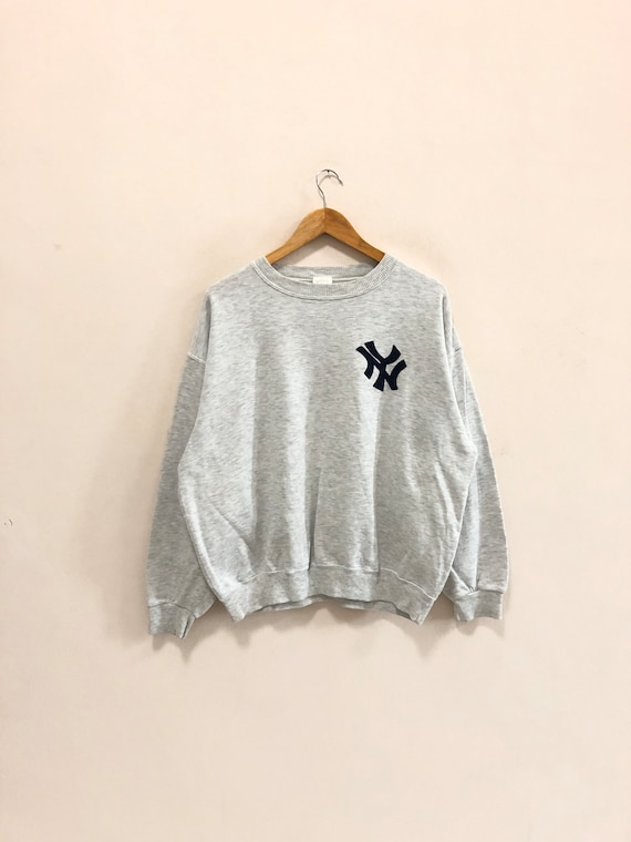 Vintage 90s New York Yankees sweatshirt New York Y