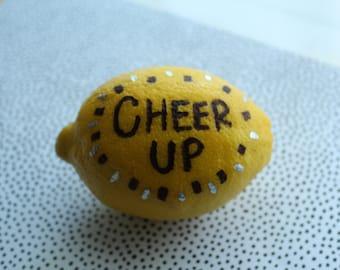 Cheer Up - Lemen Gram
