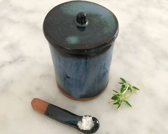 Small Salt Cellar