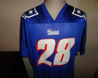 best sneakers d448c 6adce Patriots jersey   Etsy