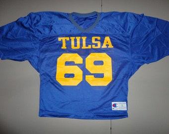 quality design 88fa5 5ad03 Tulsa hurricane | Etsy