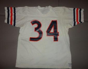 online store 07f4b aef1f Bo jackson jersey | Etsy