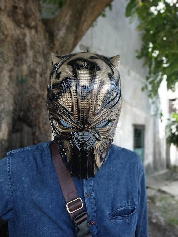 Black Panther 'Killmonger