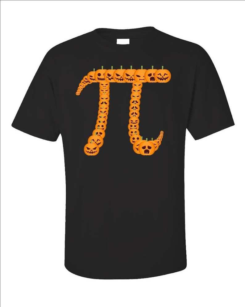 Funny Pumpkin Pie Shirt  Funny Pun T-Shirt  Pie Pun Tee  image 0