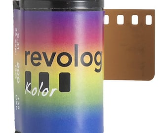 Revolog - Kolor 35mm 36 Exp