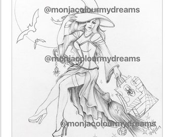 Colourmydream By Monja