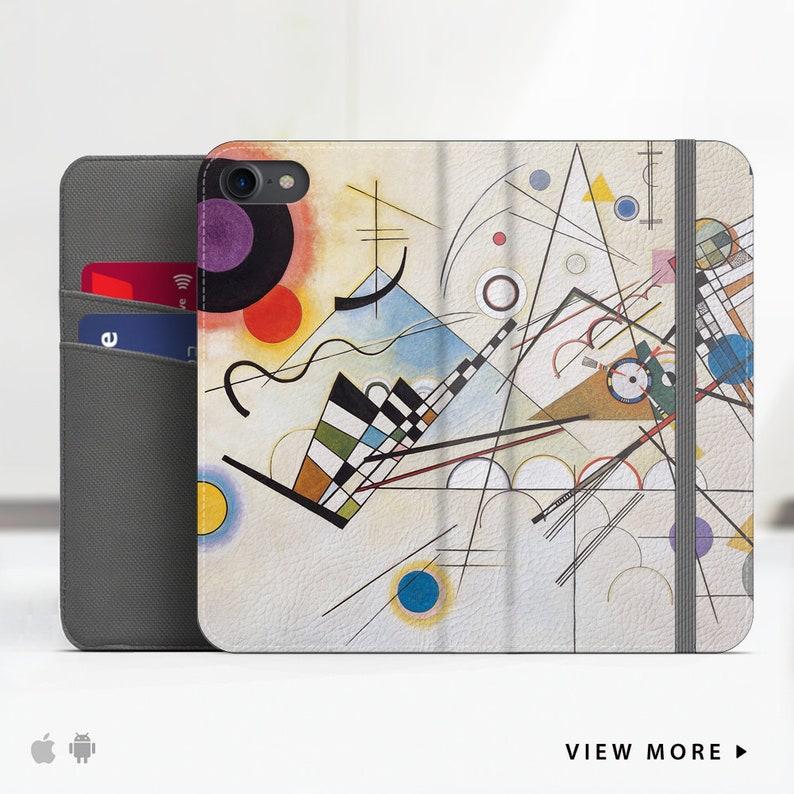 iphone 8 case kandinsky