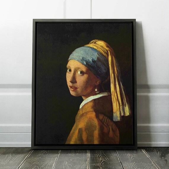 ed8130093b0 Johannes Vermeer