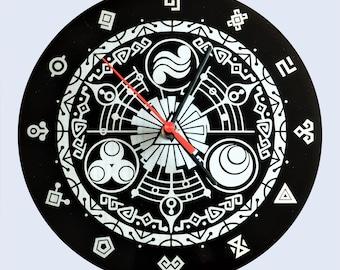 Legend of Zelda Clock