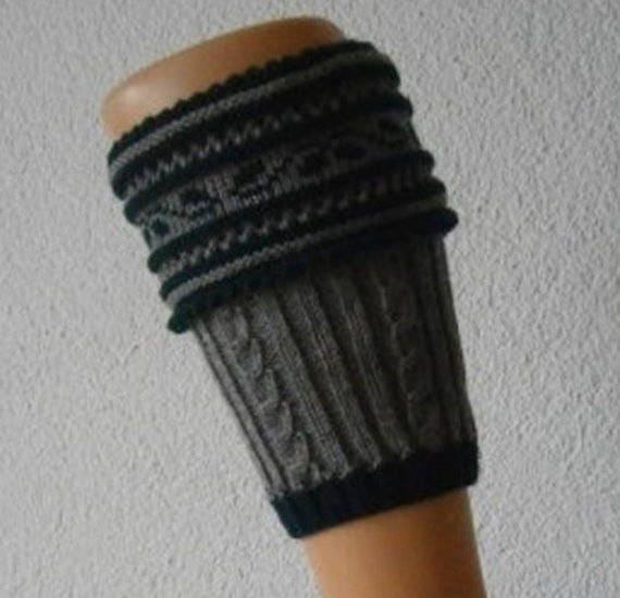 Calf Warmer Loferl Costume Stockings