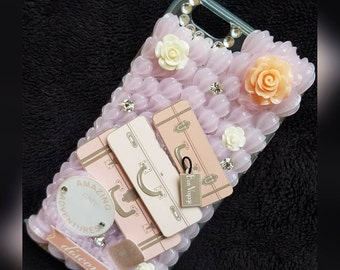iPhone 6/6 Decoden Phone Case