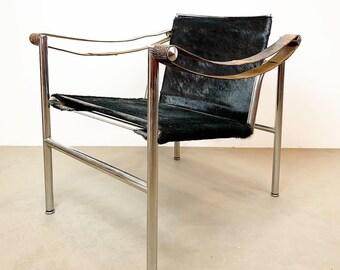 Peachy Cassina Lc3 Grand Modele Lounge Arm Club Chair 39 Wide Etsy Inzonedesignstudio Interior Chair Design Inzonedesignstudiocom