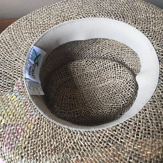 Betmar Straw Hat, Sun Hat, Summer Hat, Straw Beac… - image 7
