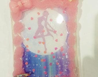 Sailor moon iPhone 7 Decoden case