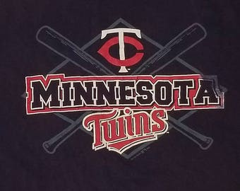 Vintage Minnesota Twins T-Shirt