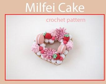 Macaron – Amigurumi Patterns | 270x340