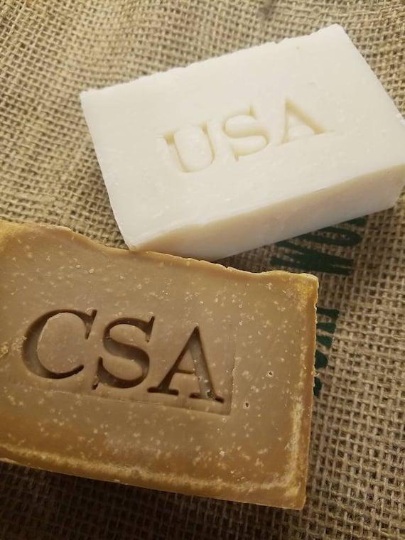 Civil War Soap Set