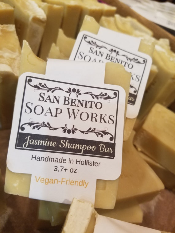 How to do Vintage Style Makeup : 1920s, 1930s, 1940s, 1950s Jasmine Shampoo Bar $7.00 AT vintagedancer.com