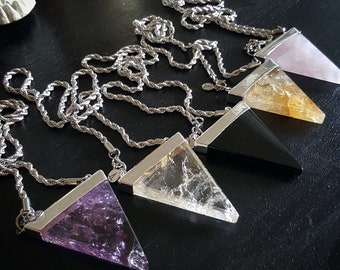 The *So Below* Necklace