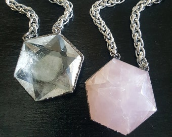 The Hex Necklace