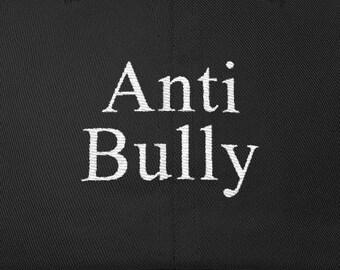 Anti Bully Classic Dad Cap