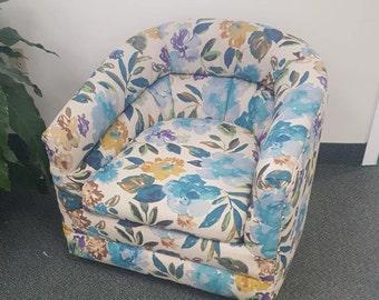 Tub Chair Etsy