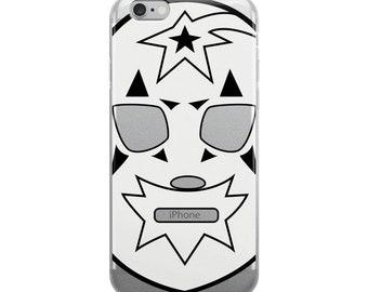 Lucha Libre Super Astro Phone Case