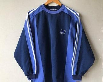 47e8a2aa81c5 Adidas equipment sweatshirt Vintage adidas sweatshirt Adidas sweatshirt  medium 90s adidas sweatshirt Sweatshirt women adidas Sweater women