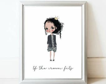Girl Gang Girl Power Friendship Quotes Young Girls Art Etsy