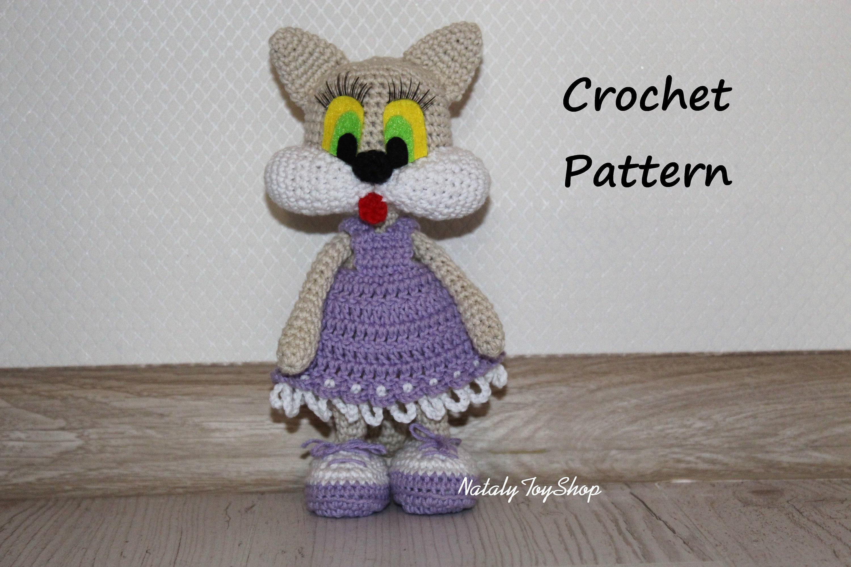 Amigurumi Cat Doll Crochet Free Patterns | Crochet dolls free patterns, Crochet  cat pattern, Doll patterns free | 2000x3000