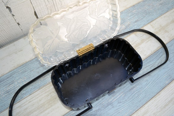 1950's Theresa Bag Company Lucite Purse - image 3