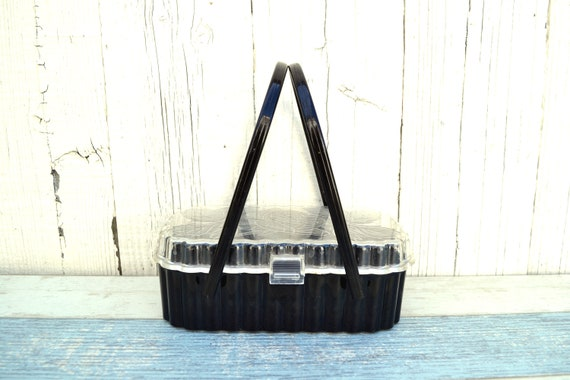 1950's Theresa Bag Company Lucite Purse - image 7