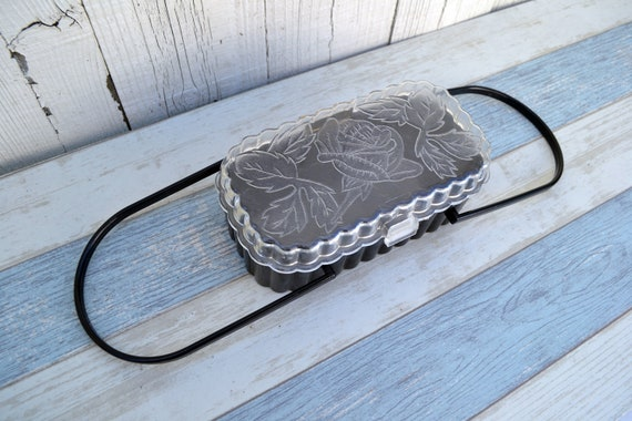 1950's Theresa Bag Company Lucite Purse - image 1