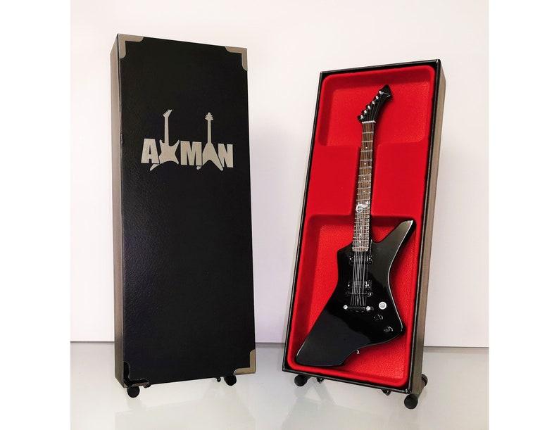 Eddie Van Halen (Van Halen): EVH Wolfgang Schlüsselanhänger & Magnet Variation (UK Verkäufer)