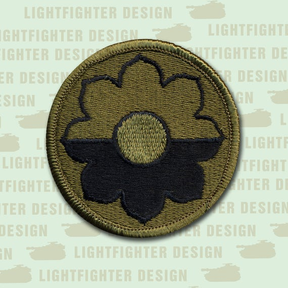 """Sew on 2.25""""x2.25"""" Loops Troopa Patch Embroidered Iron"""