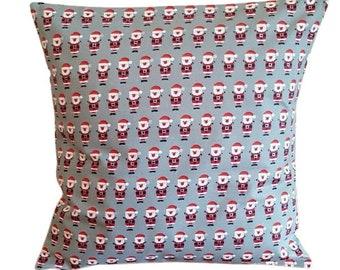 Pendleton Wool Indian Blanket REMNANT NEW Fabric 6 x 66 Grey Black Tan White 159