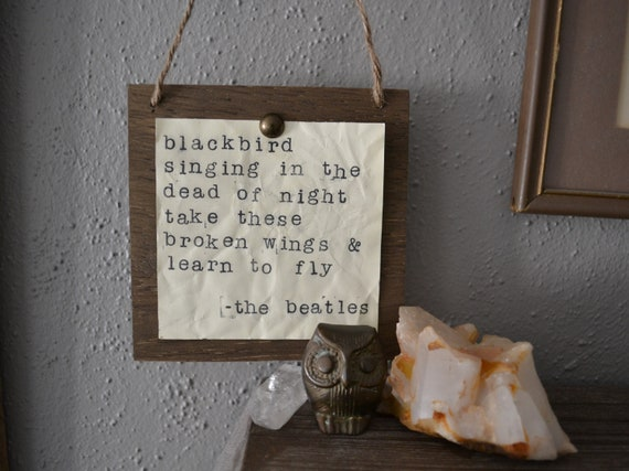 quote wall art, quotes, the beatles quotes, hippie quotes, nature quotes,  quote art, quote, inspirational quotes, quote wall decor,