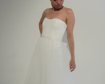 79e762b433139 Custom gowns and garments by YoursandMineBridal on Etsy
