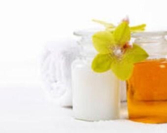 Milk & Honey Botanical Lotion