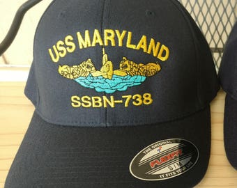 4ba160f49a9 Navy Command Hat