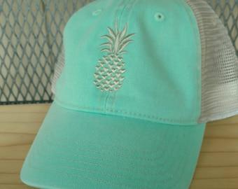 Pineapple hat  185d01d20eb4