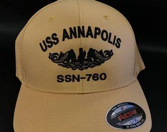 fa756c17c4a Naval Command Hat