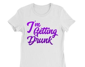 "Custom Women's Bella T Shirt – 6004 ""The Favorite Tee"""