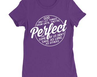 Short Girls are Perfect T-Shirt – Personalized Just for You
