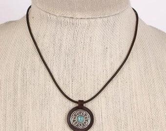 """121C """"Celtic Necklace"""""""