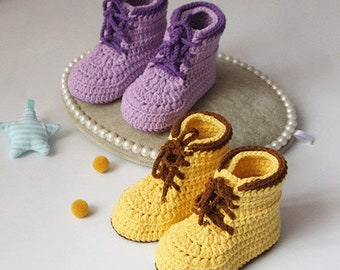Chanel baby shoes   Etsy