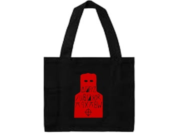 Zodiac Cipher Code Serial Killer True Crime Unsolved Murder Horror Canvas Tote Bag Market Grocery Merch Massacre Black Friday Christmas