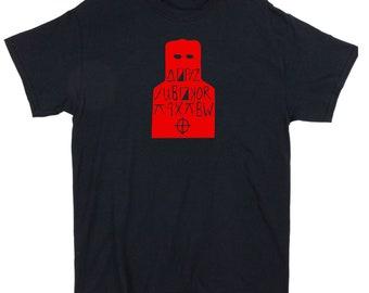 Zodiac Cipher Code Serial Killer True Crime Kid Children Toddler T Shirt Many Sizes Colors Custom Horror Halloween Merch Massacre