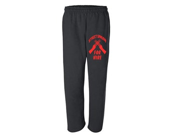 Shadowrun Samurai RPG Sci Fi Gamer Gaming Nerdy Geek Cosplay Sweatpants Lounge Pajama Comfortable Unisex Kids Youth Clothes Merch Massacre